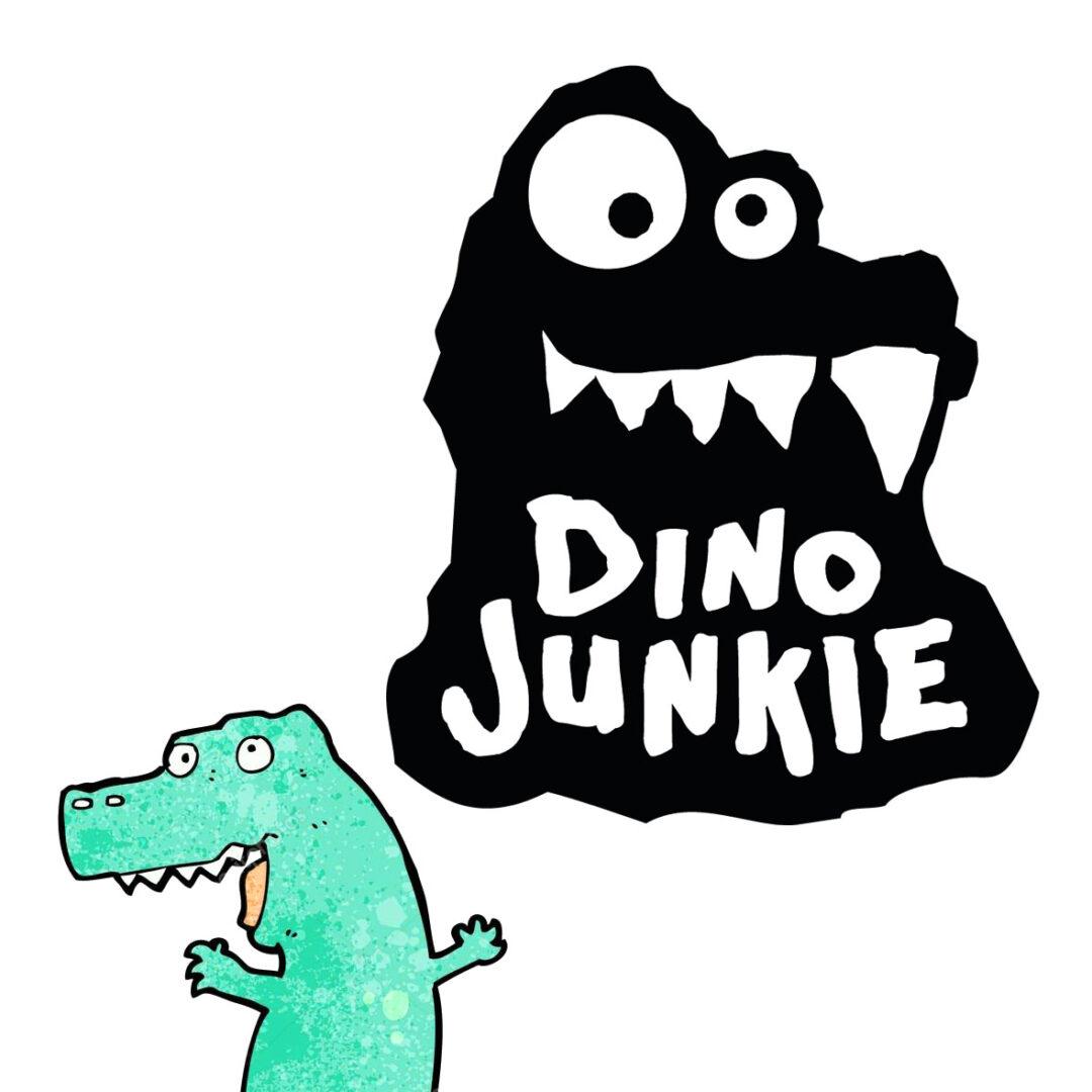 DinoJunkie